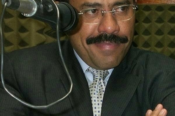Director de Globovisión Vladimir Villegas