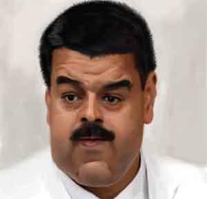 El Gobierno arremete contra Google y lo acusa de ridiculizar a Maduro