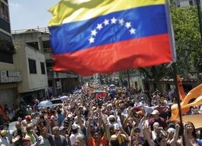 El mundo exige 'Verdad por Venezuela'