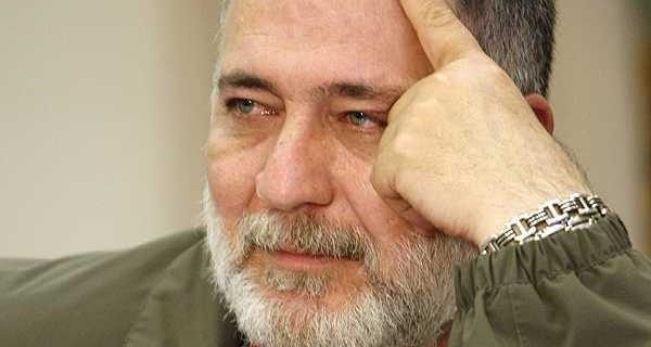 El suicidio de Mario Silva
