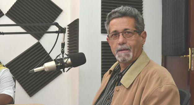 """""""Es un golpe de estado al parlamento venezolano"""": Entrevista con Diputado Américo Di-Grazia"""