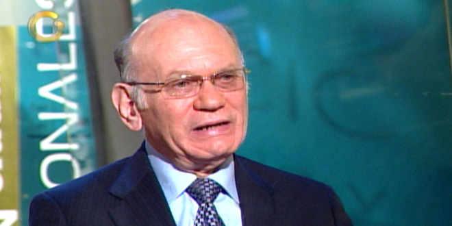 Exfiscal Badell dice que en grabación de Mario Silva se aprecian hechos graves