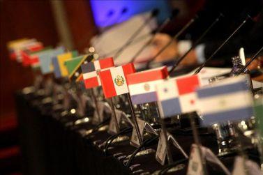 Se solicitó la activación de la Carta Democratica de la OEA
