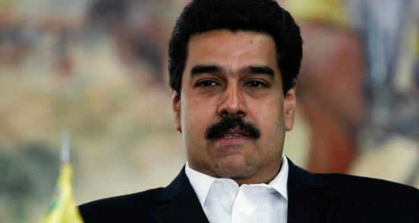 Confirmado: Es cuestión de poco tiempo, el pueblo ya no soporta a Maduro