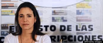 El video prohibido de Maria Corina Machado