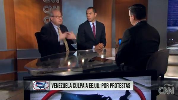 Opinión de la situación de Venezuela en Norte América | iJustSaidIt