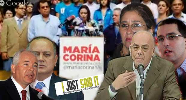 Ni magnicidio ni golpe de Estado - ¡MADURO RENUNCIE! | iJustSaidIt