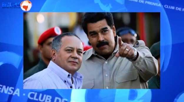 Semana fatal para Diosdado y Nicolás Maduro | iJustSaidIt