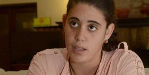 líder estudiantil venezolana Ana Karina García | iJustSaidIt