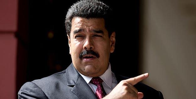 Maduro rechaza las acusaciones de la ONU | iJustSaidIt.com