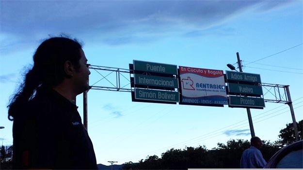 Negada la entrada de Reinaldo Dos Santos a Venezuela | iJustSaidIt