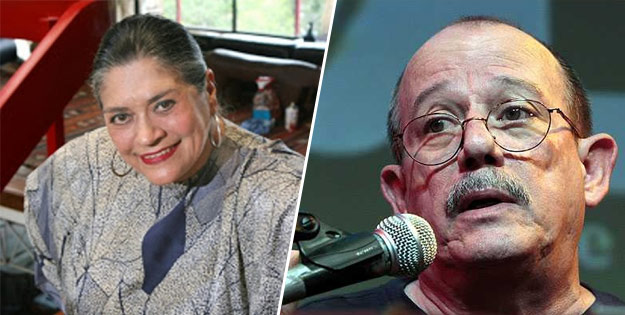 Soledad Bravo le dice a Silvio Rodríguez 'tarde piaste, pajarillo' | iJustSaidIt.com