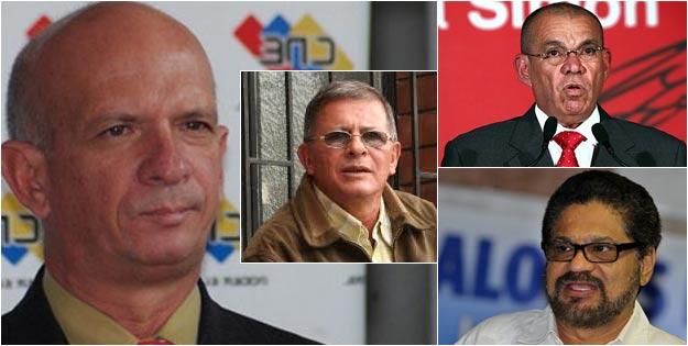 Evidencia contra Carvajal y funcionarios venezolanos de alto rango en la lista negra del Departamento del Tesoro | iJustSaidIt.com