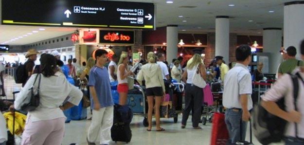 La DEA captura a otro narcochavista venezolano en el aeropuerto de Miami | iJustSaidIt.com