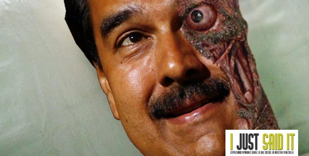 Un ejemplo del nivel de hipocresía del gobierno venezolano... o menopáusico | iJustSaidIt.com