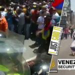Que se reporta en el exterior sobre la situacion de Venezuela | iJustSaidIt.com